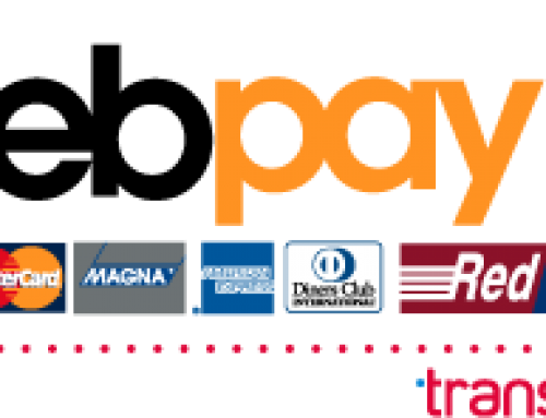 Desde ahora disponibles pagos con Transbank en oficina,  fabrica y Tienda Online